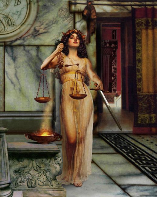 Woman in Law